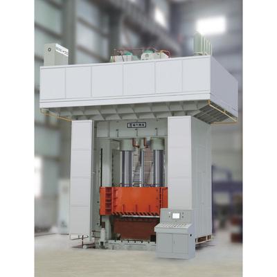 組合框架式精銳型液壓機